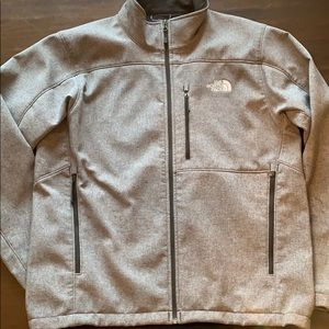 The North Face Apex Bionic Softshell Jacket L